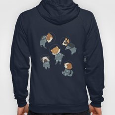 Space Dogs Hoody