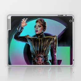 PAWS UP Laptop & iPad Skin