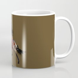 HORSE - Dreamweaver Coffee Mug