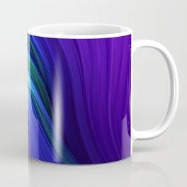 Twisting Forms #6 Coffee Mug