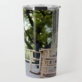 Kaminski House Porch Travel Mug