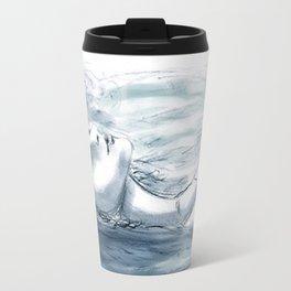 LAID TO REST Travel Mug