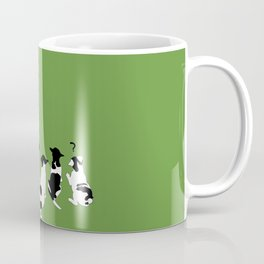 oh.. Piss! #2 Coffee Mug