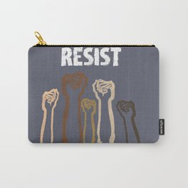 Resist! Carry-All Pouch