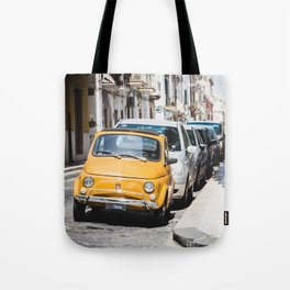 Love Italy Tote Bag