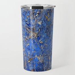 Blue For You Travel Mug