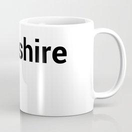 yorkshire Coffee Mug
