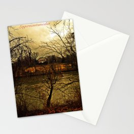 KINGSPORT, TN - ROTHERWOOD MANISON Stationery Cards