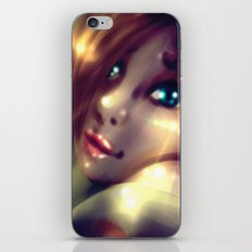 Anka iPhone & iPod Skin