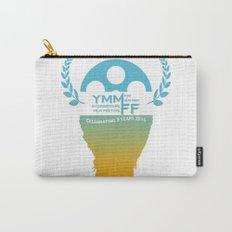 YMMiFF 2015 - BUFFALO HEAD DESIGN Carry-All Pouch