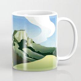 Taratara - Whangaroa's Sacred Place Coffee Mug