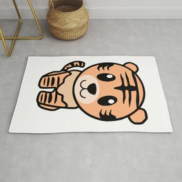 Little Tiger Rug