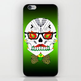 Dead Hip iPhone Skin