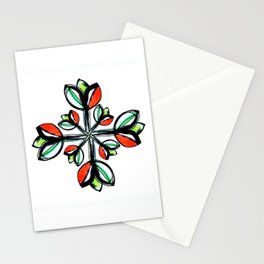 Spring 05 - Points of the Compass Stationery Cards
