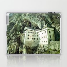 Majestic Predjama Castle Laptop & iPad Skin