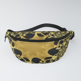 In the center of the galaxy Fanny Pack