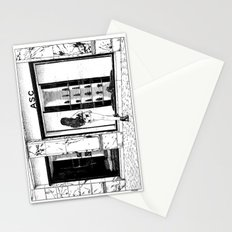 asc 533 - Les iconoclastes (The scandal of the Place Vendôme) Stationery Cards