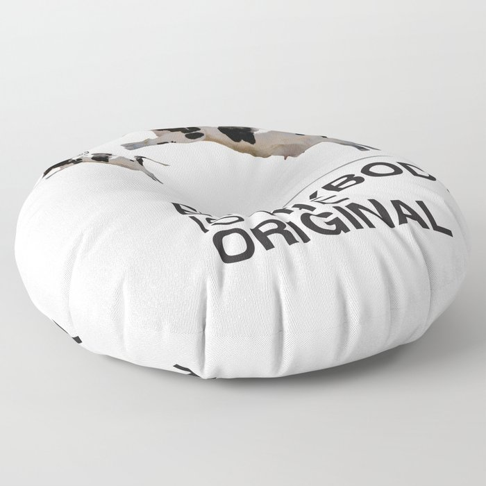 Linea Classic 02 Floor Pillow