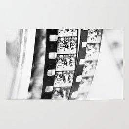 film BW Rug