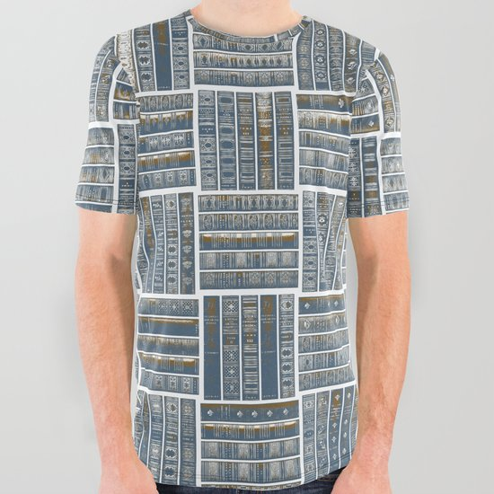 The Bookish Checkerboard by grandeduc