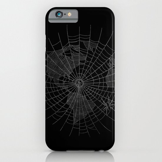 The World Wide Web iPhone & iPod Case