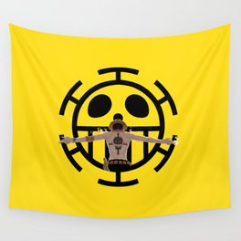 Ace of spead Wall Tapestry