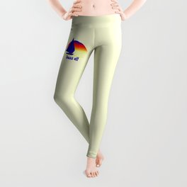 Buzz Off Leggings