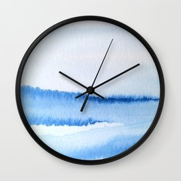 Abstract Stream Wall Clock