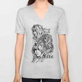 Inspirational II Unisex V-Neck