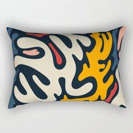 Weirdo Rectangular Pillow