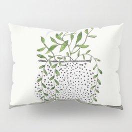 Vase 2 Pillow Sham