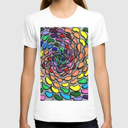 The Jelly Bean Explosion T-shirt