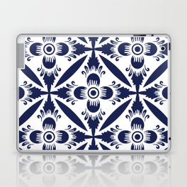 Decorative abstract pattern Laptop & iPad Skin