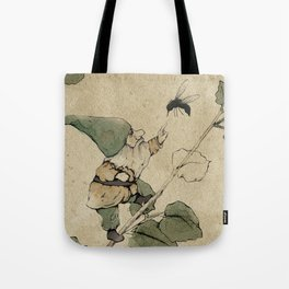 Fable #5 Tote Bag