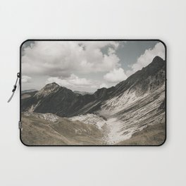 Cathedrals - Landscape Photography Laptop Sleeve