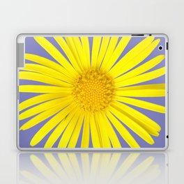 Daisy doronicum orientale Laptop & iPad Skin
