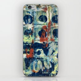 Hold the Phone iPhone Skin