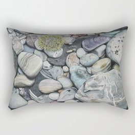 Beach4 Rectangular Pillow