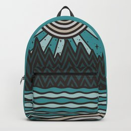 UP NORTH Backpack