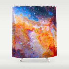 Denal Shower Curtain