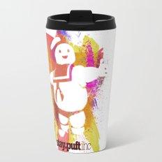 stay.puft.inc Travel Mug