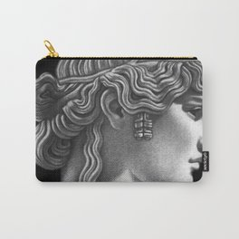Antinous Carry-All Pouch