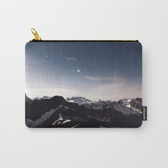The Fault in Our Stars #buyart Carry-All Pouch