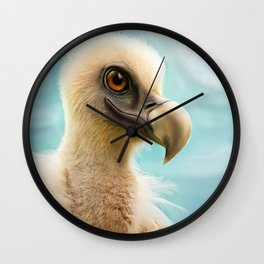 griffi Wall Clock