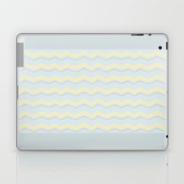 Abstract Zigzag Laptop & iPad Skin