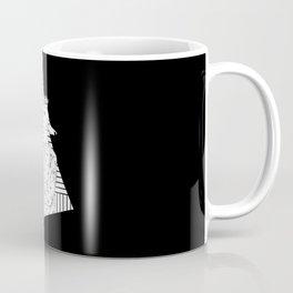 Funky ducking Coffee Mug