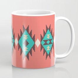 Aztec Summer Coffee Mug