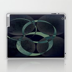 Make a left after the Milky Way Laptop & iPad Skin