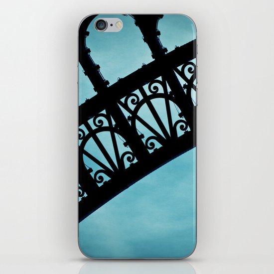 Electrify iPhone & iPod Skin