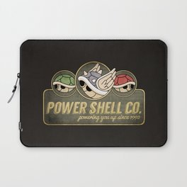 Power Shell Co. Laptop Sleeve
